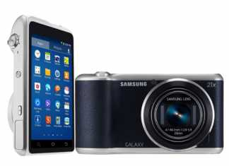 Le Samsung Galaxy Camera 2 est disponible en France au prix de 449€ 1