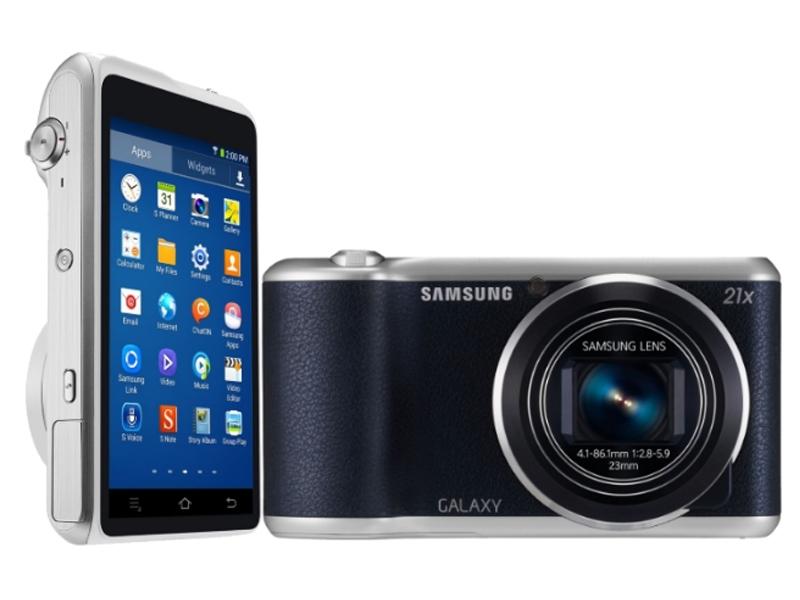 Le Samsung Galaxy Camera 2 est disponible en France au prix de 449€