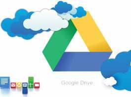 Google Drive réduit ses prix de stockage en ligne  2