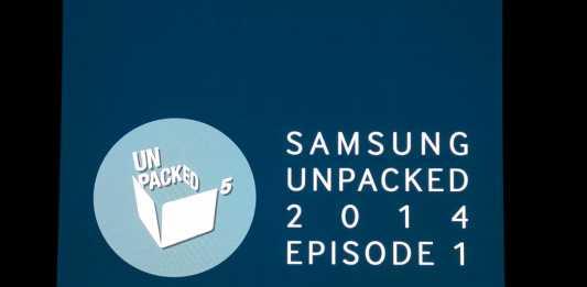 [MWC 2014] Photos, vidéo et prix du Samsung Galaxy S5 3