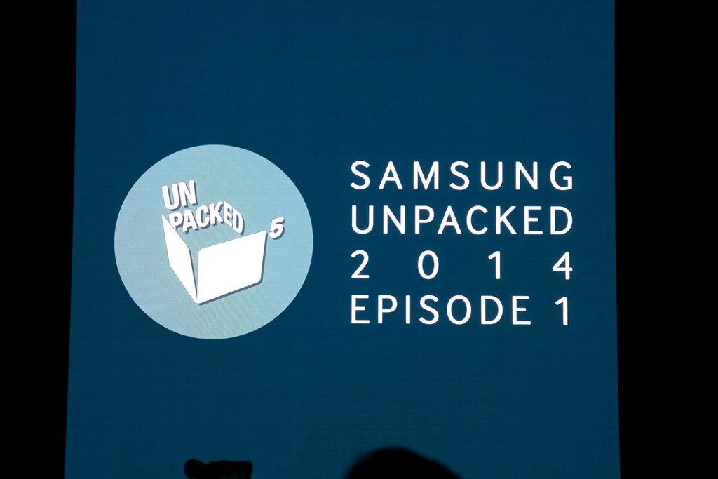 [MWC 2014] Photos, vidéo et prix du Samsung Galaxy S5