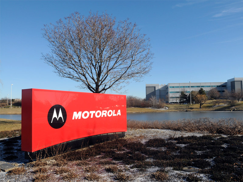 Motorola prépare une phablette de 6.3 pouces