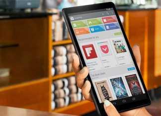 Nouvelle rumeur autour d'une future tablette Google Nexus 8.9 fabriquée par HTC 2
