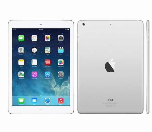[MWC 2014] L'iPad Air nommée meilleure tablette 2014 1