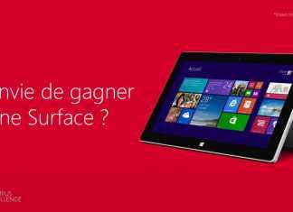 [Concours étudiant] Testez une tablette Surface 2 et tentez de la gagner ! 6