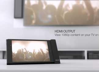 Asus lance deux docks avec technologie QI pour la tablette Google Nexus 7 Edition 2013 9