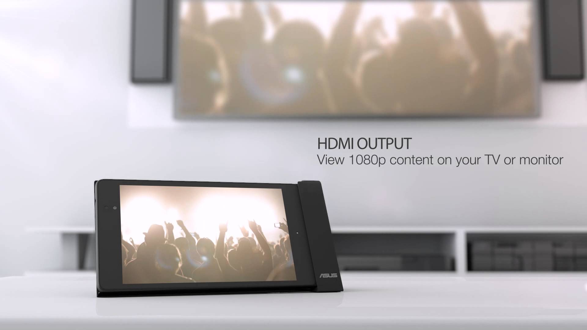 Asus lance deux docks avec technologie QI pour la tablette Google Nexus 7 Edition 2013
