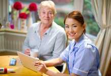 Les infirmiers à domicile à Paris vont utiliser des tablettes tactiles 1