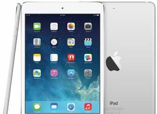 Les iPad mini Rétina reconditionnés apparaissent. 1