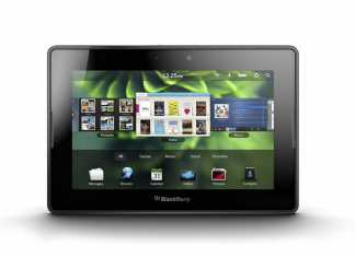 [Bon plan] La tablette BlackBerry Playbook proposée à 99 Euros  1