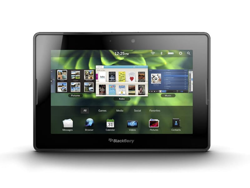 [Bon plan] La tablette BlackBerry Playbook proposée à 99 Euros