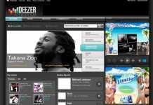 Deezer modifie son offre de streaming gratuit sur smartphone et tablette 2
