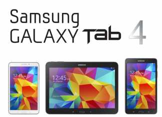 Samsung Galaxy Tab 4 : Les caractéristiques techniques officielles 7