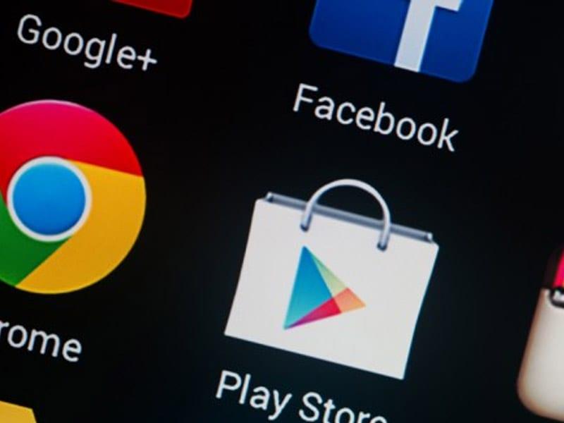 Google fait le ménage dans ses applications !