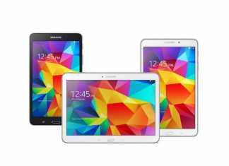 Samsung Galaxy Tab 4 : prix et disponibilité en France