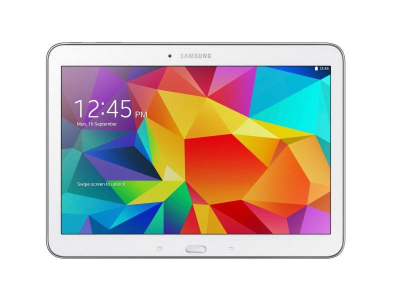 Les premières photos de la tablette Samsung Galaxy Tab 4 au format 10.1 pouces apparaissent en ligne