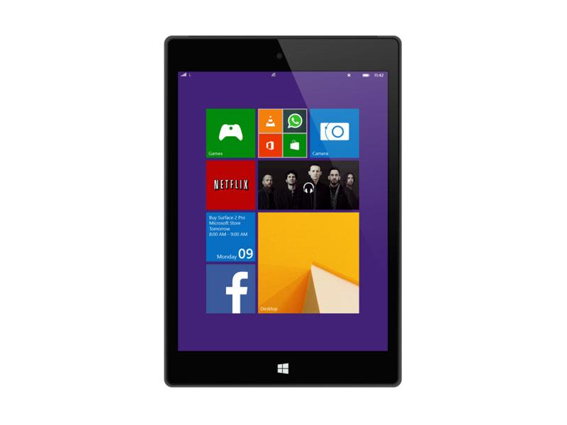 De nouvelles informations concernant une tablette Microsoft Surface Mini