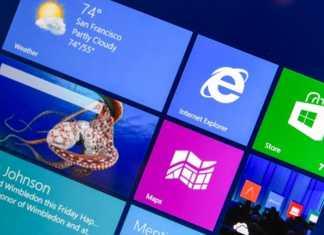 La mise à jour de Windows 8.1 a été déployée hier, voici les nouveautés en vidéo 4