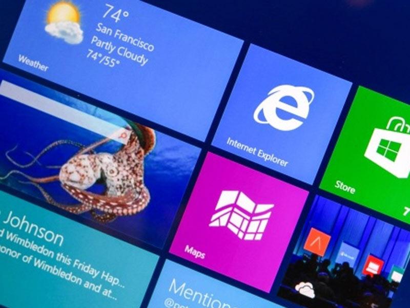 La mise à jour de Windows 8.1 a été déployée hier, voici les nouveautés en vidéo