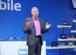 Intel veut des tablettes Windows 8 à moins de 100$  2