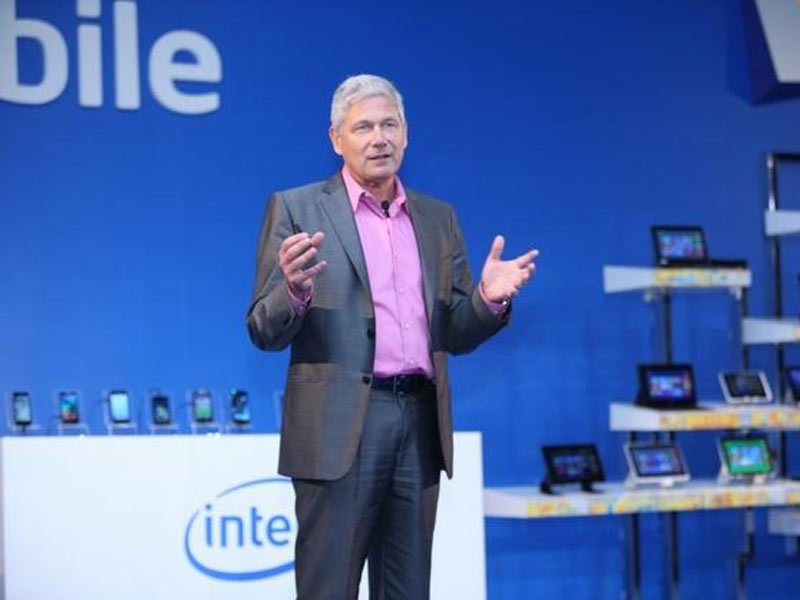 Intel veut des tablettes Windows 8 à moins de 100$