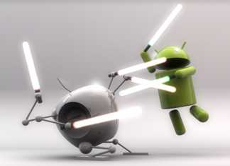 Statistiques : Android vs. iOS ! 4