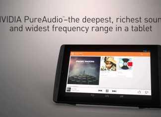 La tablette Nvidia Tegra Note est disponible à l'achat en France 4