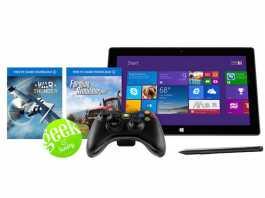 """Microsoft lance un pack """"geek"""" pour sa tablette Surface Pro 2"""