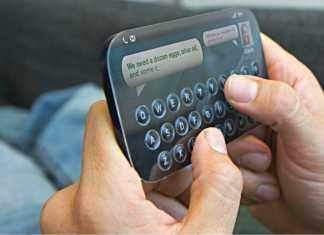 Tactus : Bientôt des écrans tactiles en relief  5