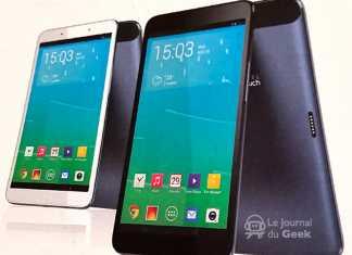 Alcatel lance la tablette tactile One Touch Hero 8, disponible dès la rentrée 2014 3
