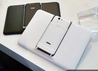 Asus PadFone S : la version internationale du Padfone X dévoilée au Computex de Taipei ? 2