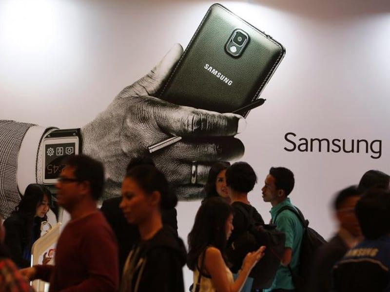 IFA 2014 : Plusieurs nouvelles fonctions pour le Galaxy Note 4