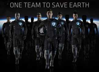 Samsung présente Galaxy 11, son équipe de star du foot pour la promotion du Galaxy S5 1