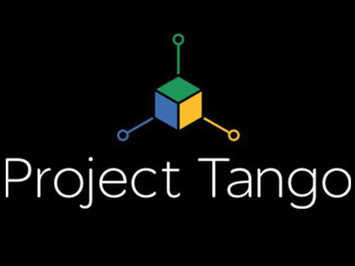 Google développe une tablette 7 pouces pour son projet Tango 3