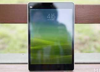 Xiaomi lance sa tablette haut de gamme, la Mi Pad 7