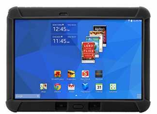 Samsung lance la Galaxy Tab 4 pour l'éducation 1