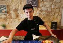 Bordeaux : les burgers servis sur des tablettes connectées ! 8