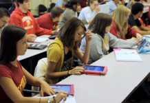 Tablettes tactiles et étudiants en médecine, c'est compatible et ça marche ! 2