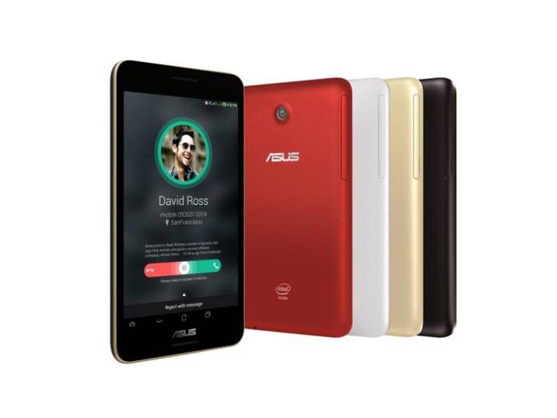 Computex 2014 : Asus dévoile ses nouvelles tablettes Android Memo Pad 7 et Memo Pad 8
