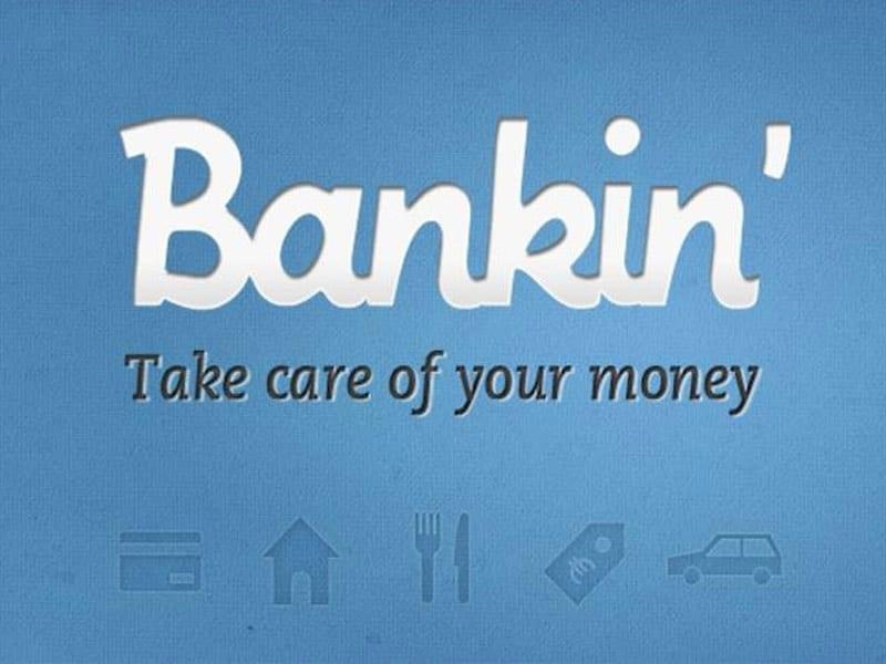 Bankin' : La meilleure application pour gérer ses comptes disponible gratuitement au lieu de 11,99€ !