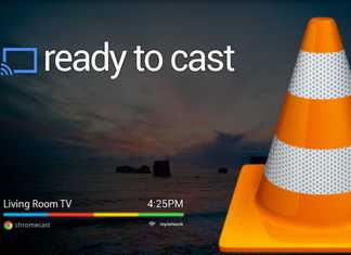 L'application VLC player pour Android et iOS va supporter la clé Google chrome cast 3