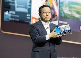 Samsung officialise sa nouvelle gamme de tablette, les Galaxy Tab S 8.4 et 10.5 9