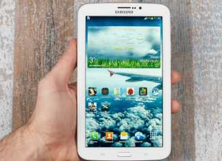 Tablette Samsung Galaxy Tab 3 au format 7 pouces : Android 4.4 Kit Kat arrive !