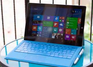 Microsoft offre 650$ aux utilisateurs de MacBook Air souhaitant passer à la Surface Pro 3 1