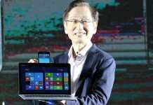 ASUS Transformer Book V  : un ordinateur portable hybride Windows 8/Android et un téléphone Android détachable 1