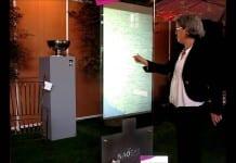 Naotab : la tablette tactile de 2 mètres de haut ! 4
