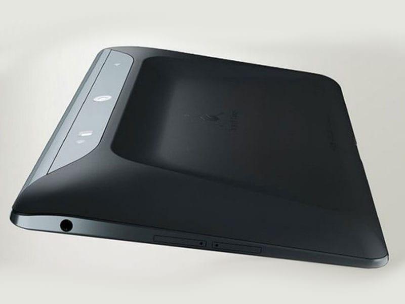 La tablette Tango de Google sortira en juin