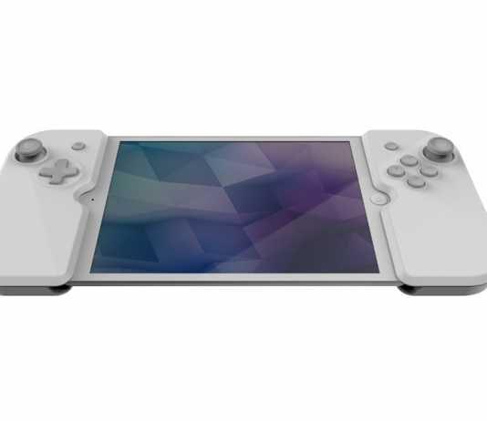 Wikipad présente la Gamevice, la première manette de jeux pour iPad mini.  5