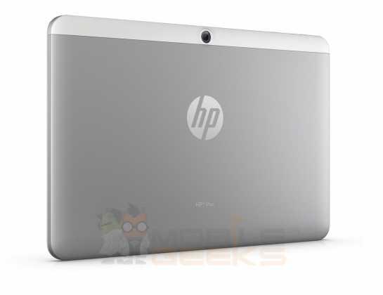 HP 10 Plus une tablette Android 4.4 avec une résolution élevée  3
