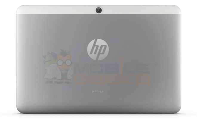 HP 10 Plus une tablette Android 4.4 avec une résolution élevée  5
